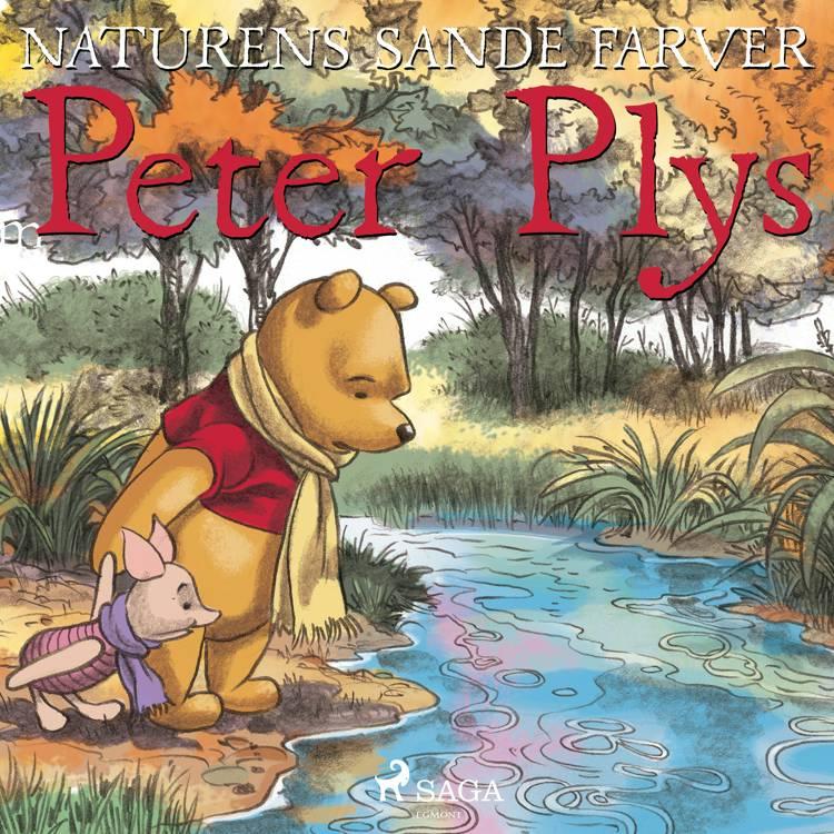 Peter Plys - Naturens sande farver af Disney