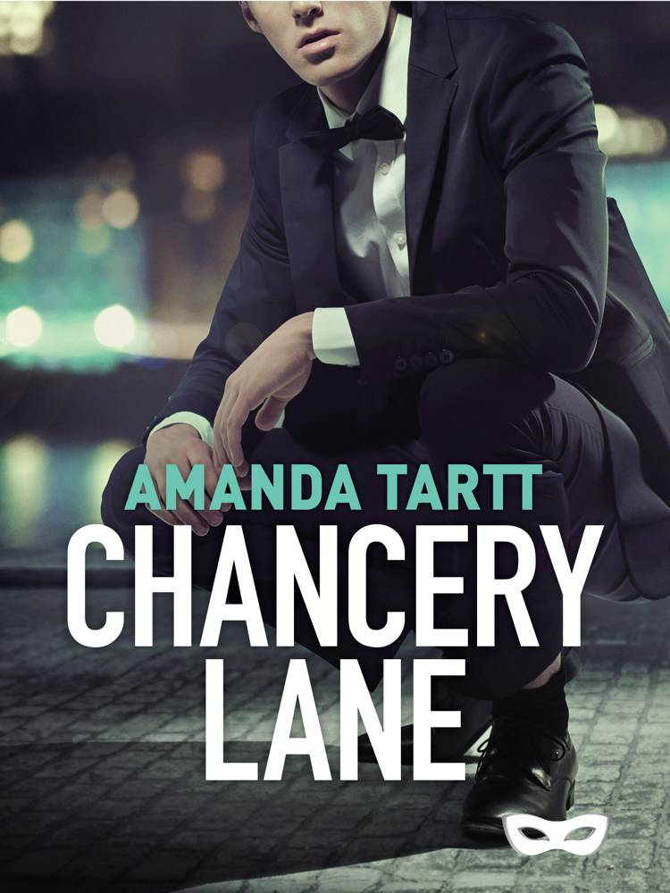 Chancery Lane af Amanda Tartt