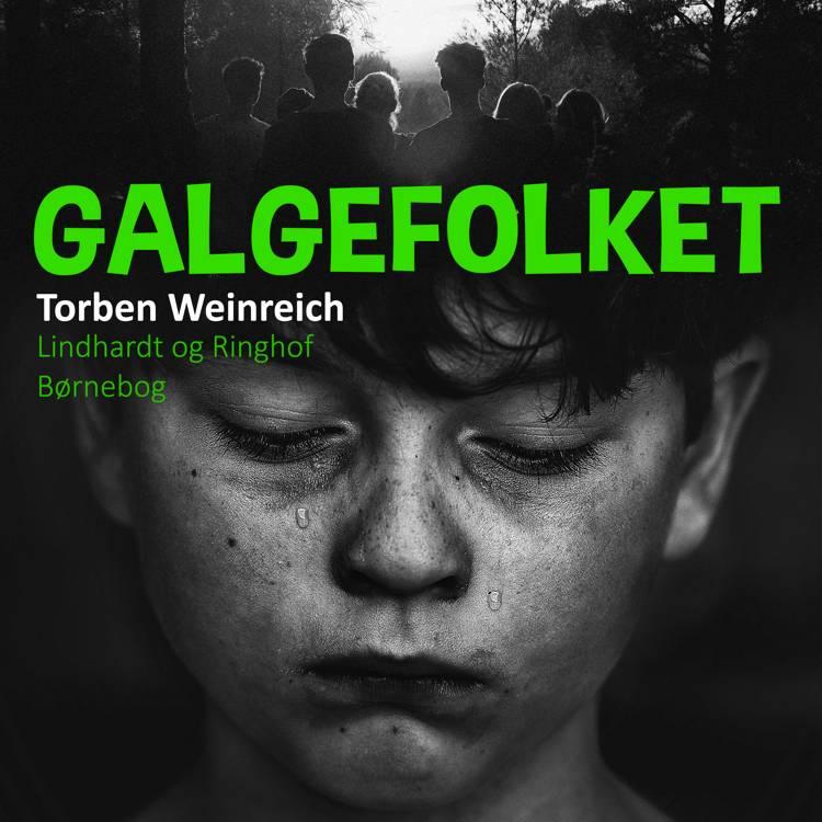 Galgefolket af Torben Weinreich