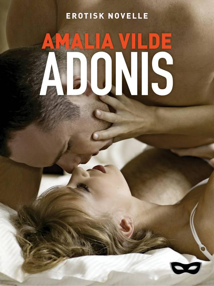 Adonis af Amalia Vilde