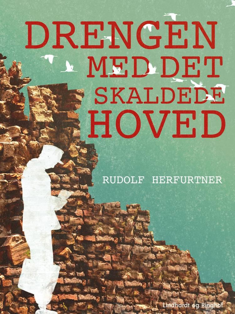 Drengen med det skaldede hoved af Rudolf Herfurtner