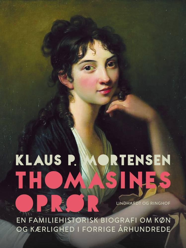 Thomasines oprør af Klaus P. Mortensen