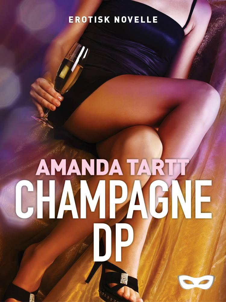 Champagne DP af Amanda Tartt