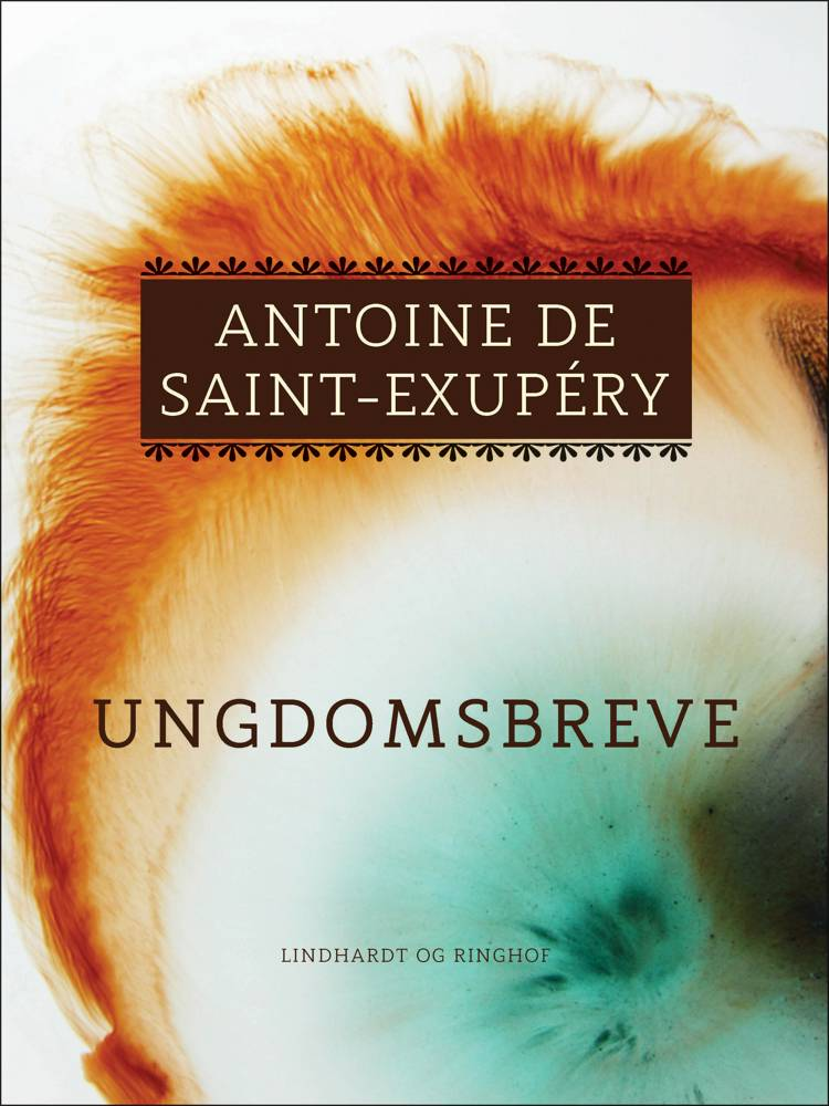Ungdomsbreve af Antoine de Saint-Exupéry