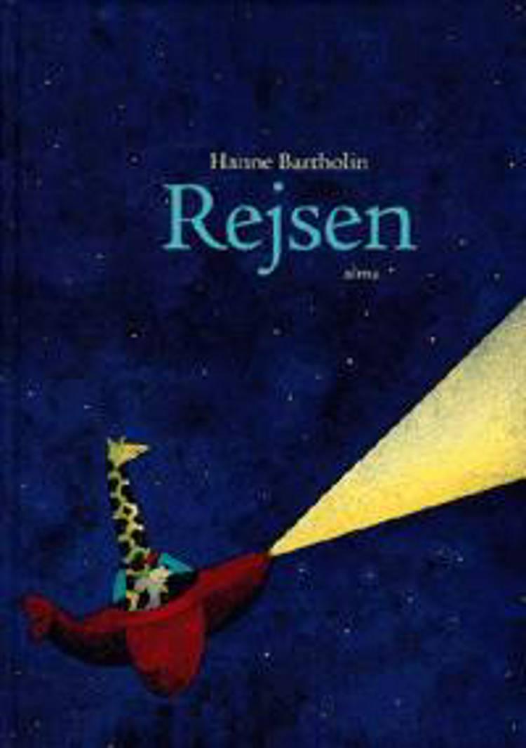 Rejsen af Hanne Bartholin