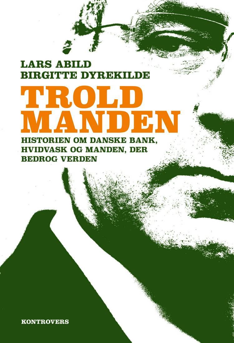 Troldmanden af Lars Abild og Birgitte Dyrekilde