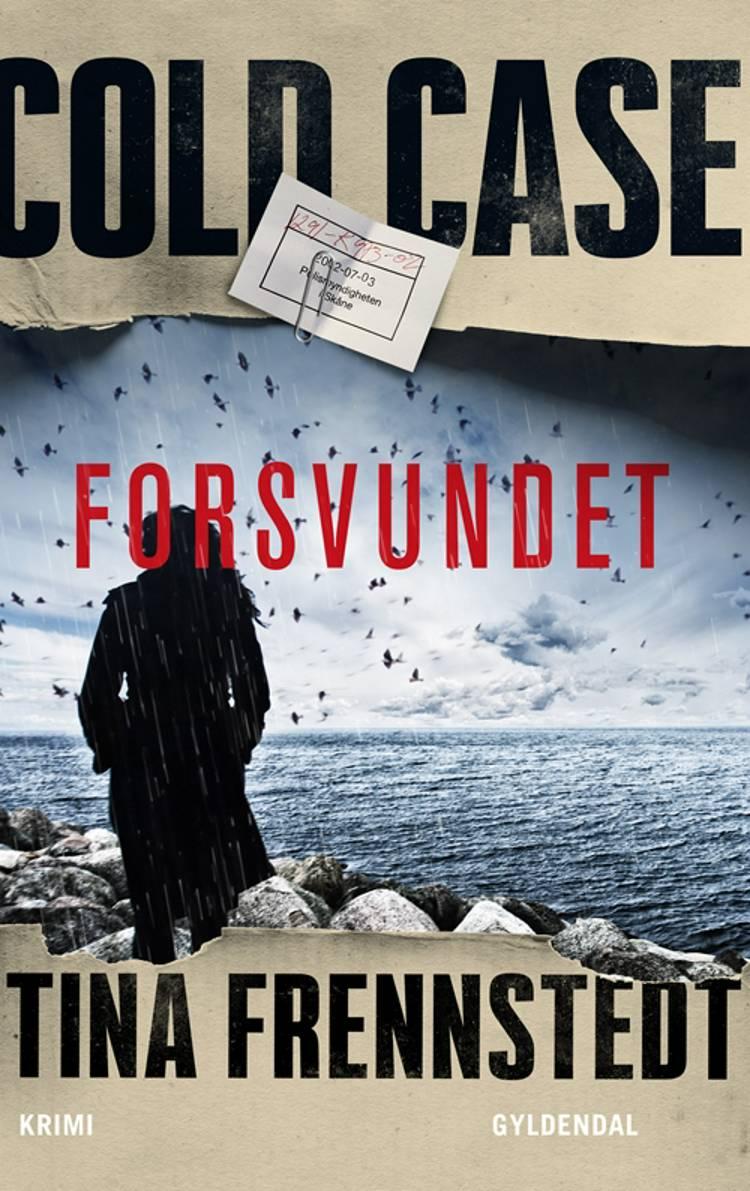Forsvundet af Tina Frennstedt
