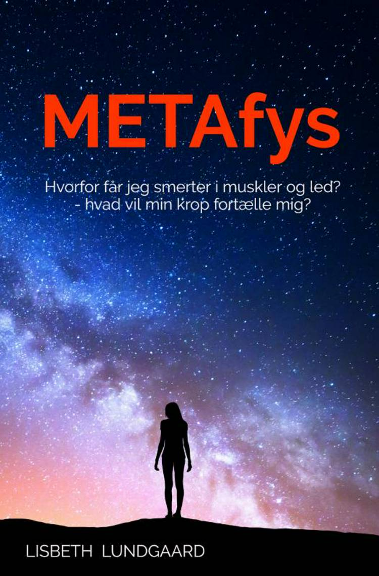 METAfys af Lisbeth Lundgaard