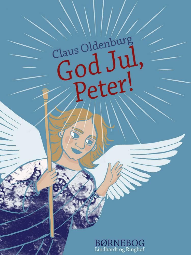 God jul, Peter! af Claus Oldenburg
