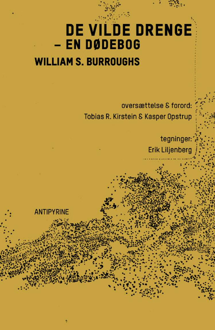 De vilde drenge af William S. Burroughs