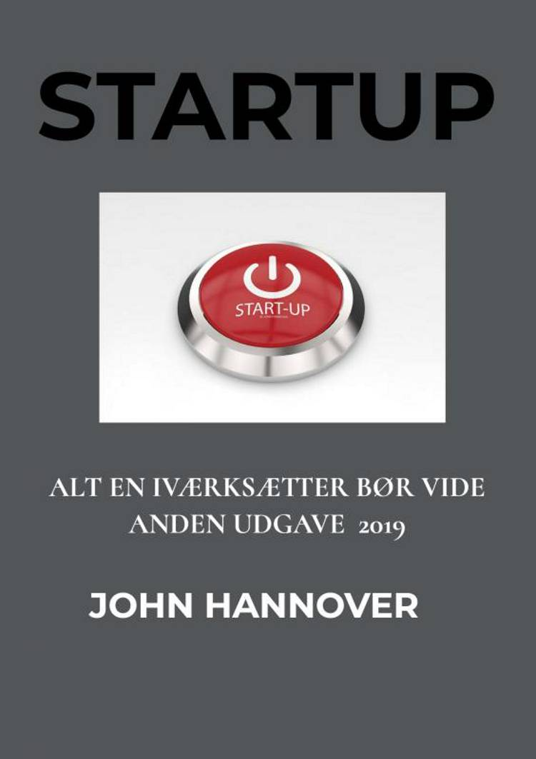 Start-up af John Hannover