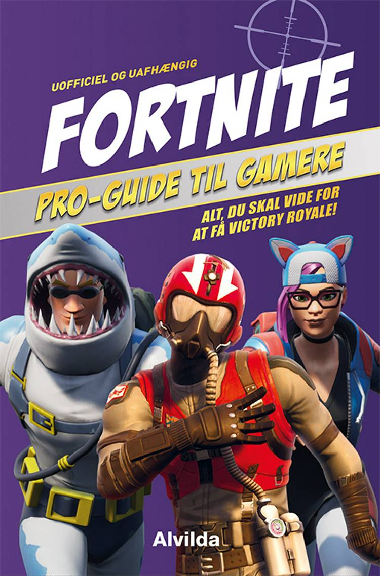 Fortnite - Pro-guide til gamere