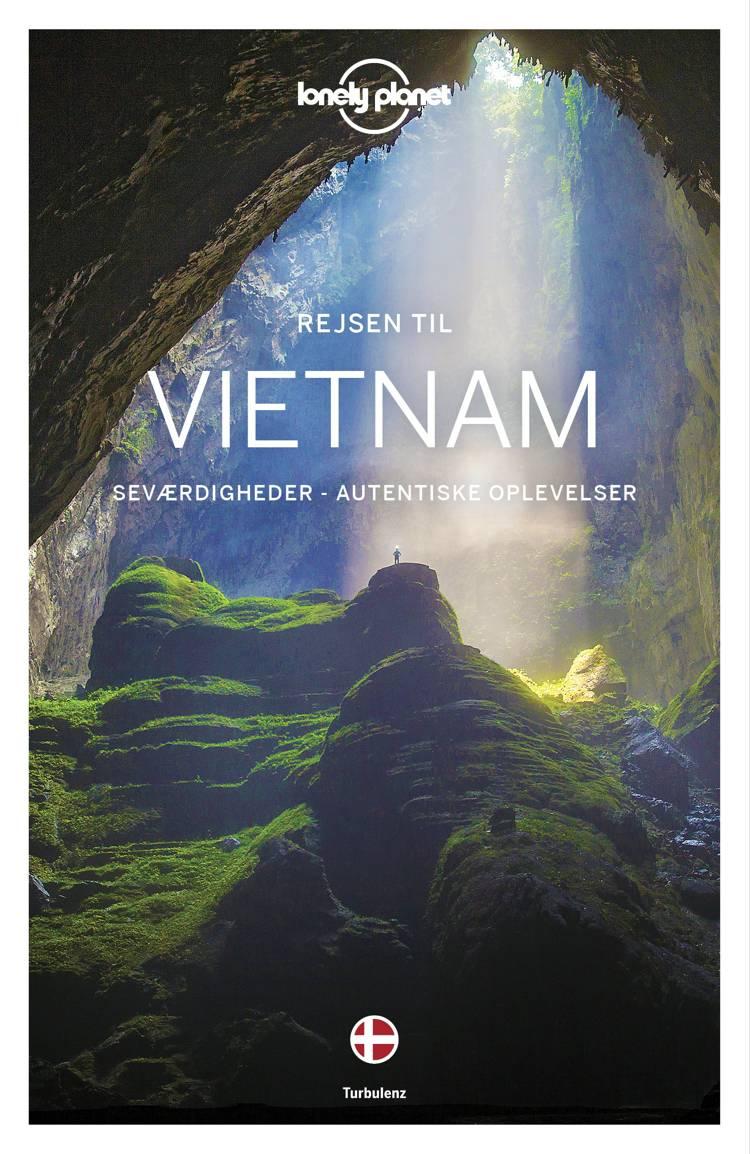 Rejsen til Vietnam af Lonely Planet