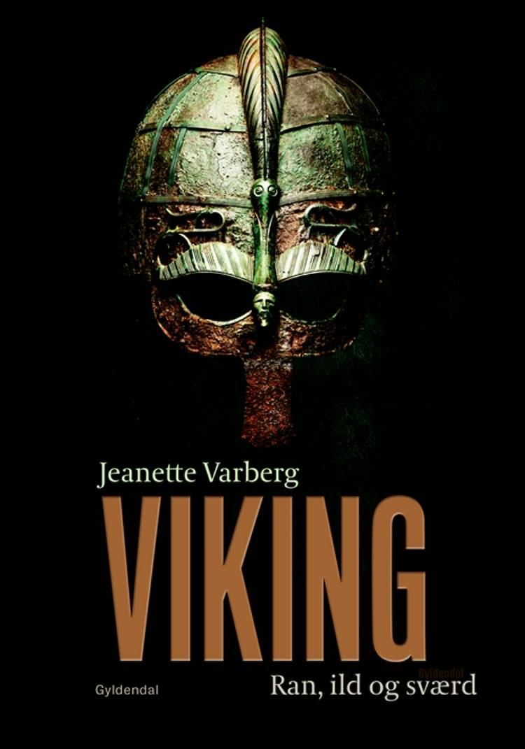 Viking af Jeanette Varberg