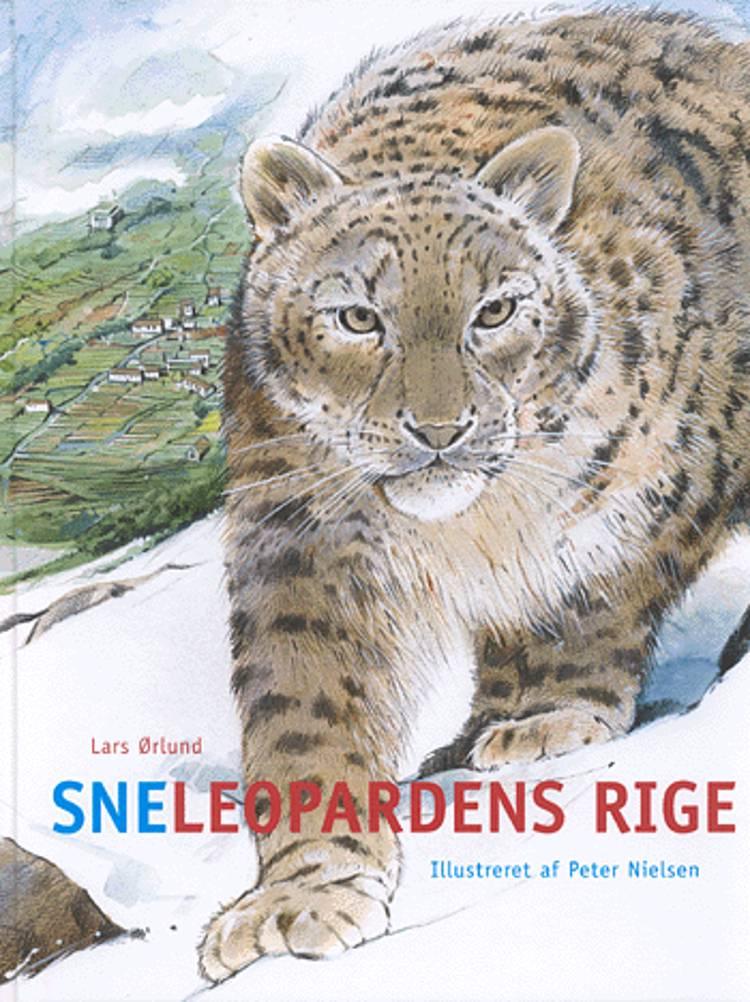 Sneleopardens rige af Lars Ørlund