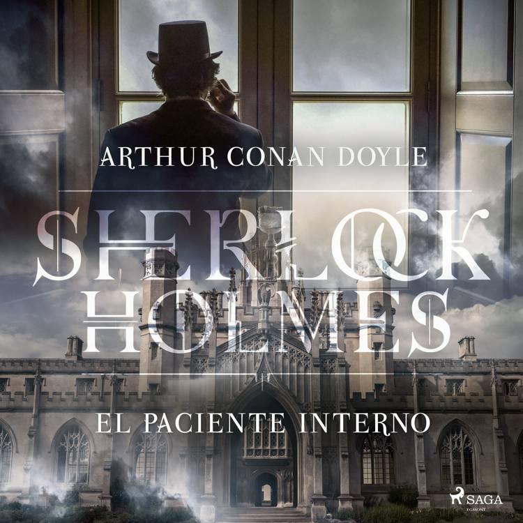 El paciente interno af Arthur Conan Doyle