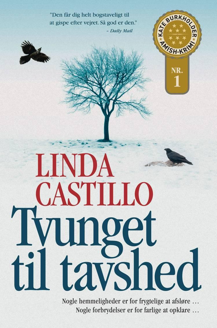 Tvunget til tavshed af Linda Castillo