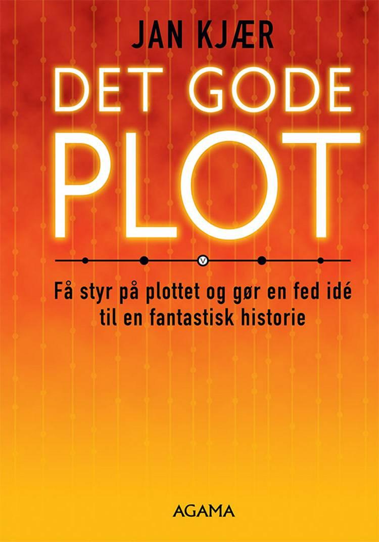 Det gode plot af Jan Kjær