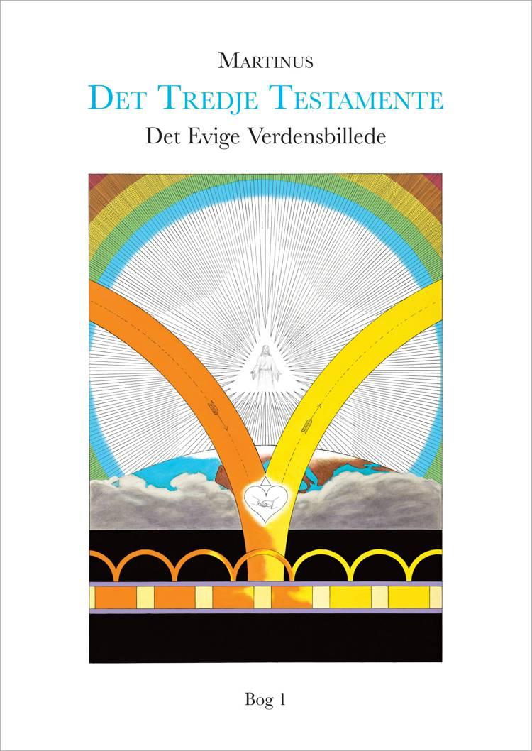 Det Evige Verdensbillede, bog 1 af Martinus
