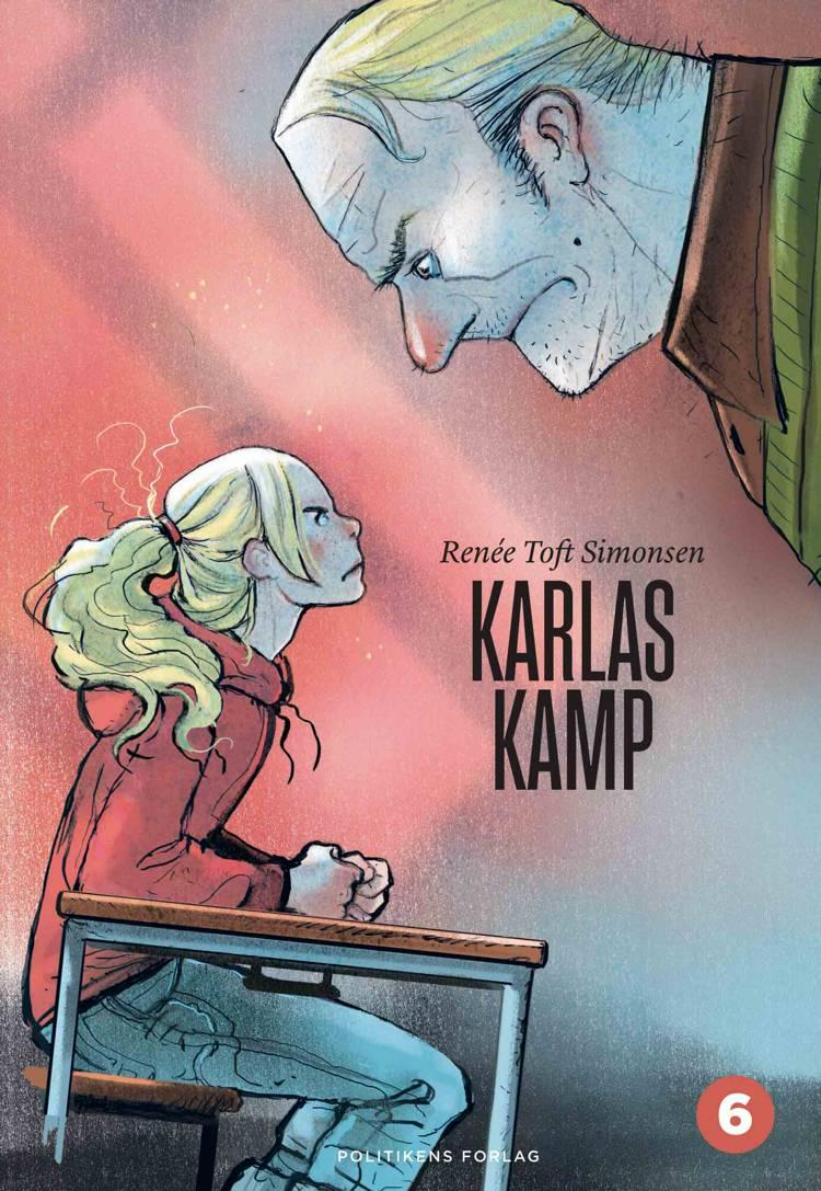 Karlas kamp af Renée Toft Simonsen