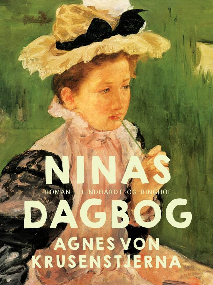 Ninas dagbog af Agnes Von Krusenstjerna