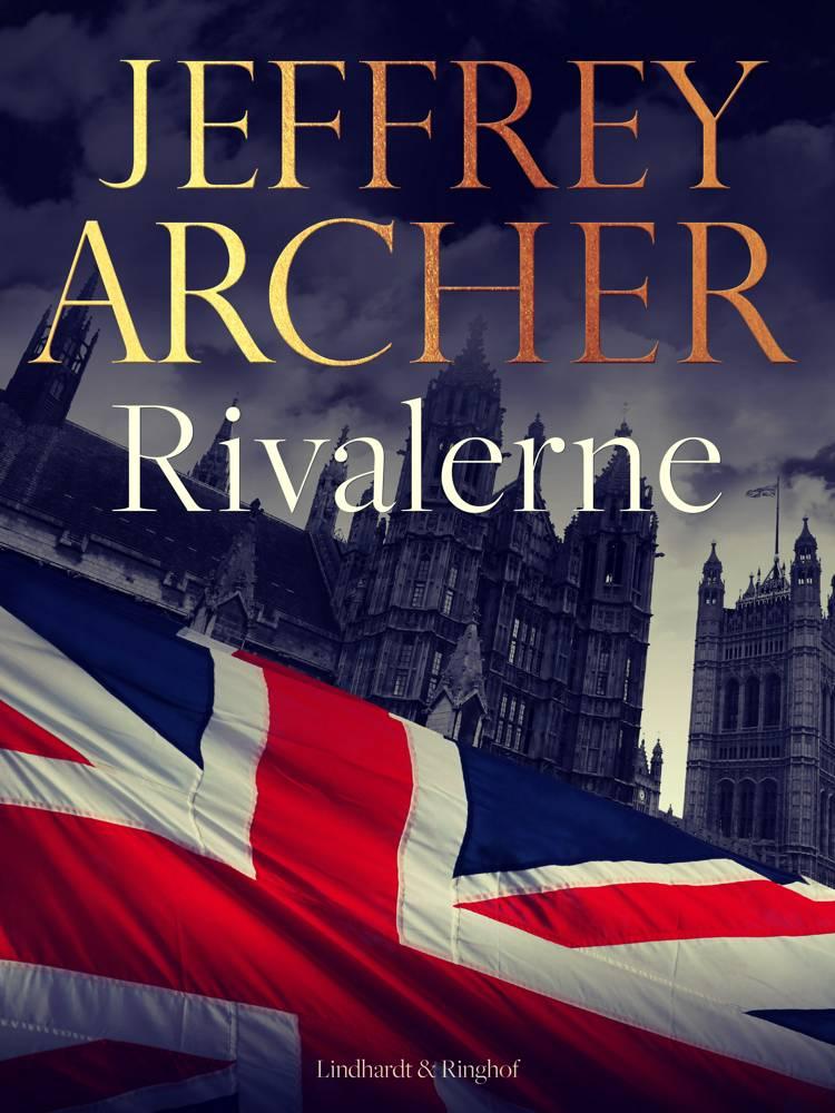 Rivalerne af Jeffrey Archer