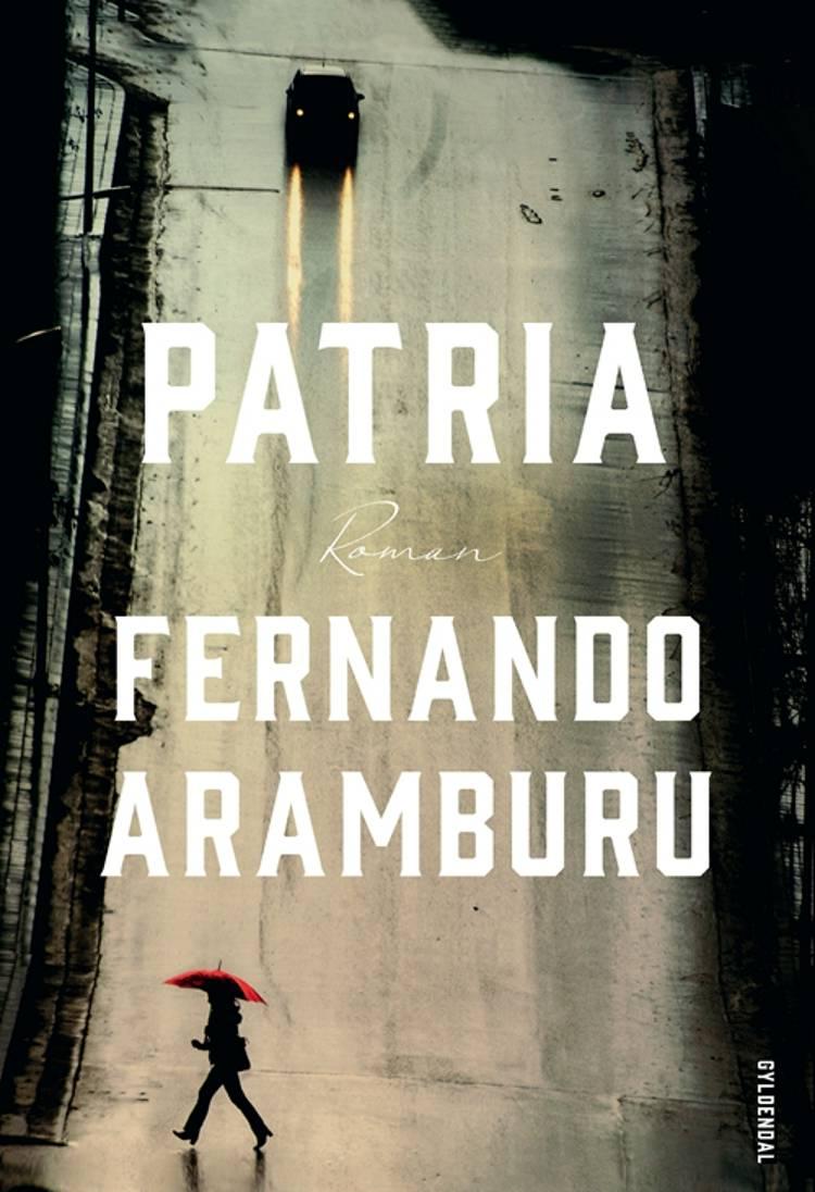 Patria af Fernando Aramburu