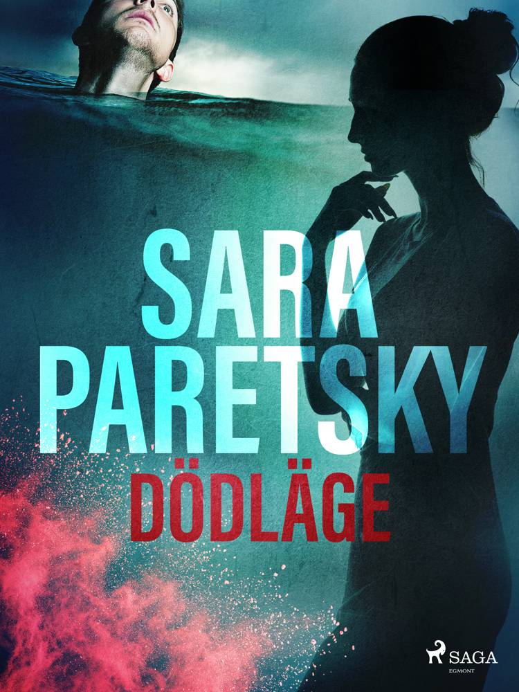 Dödläge af Sara Paretsky