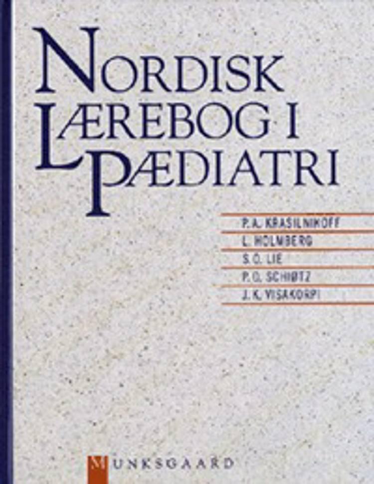 Nordisk lærebog i pædiatri
