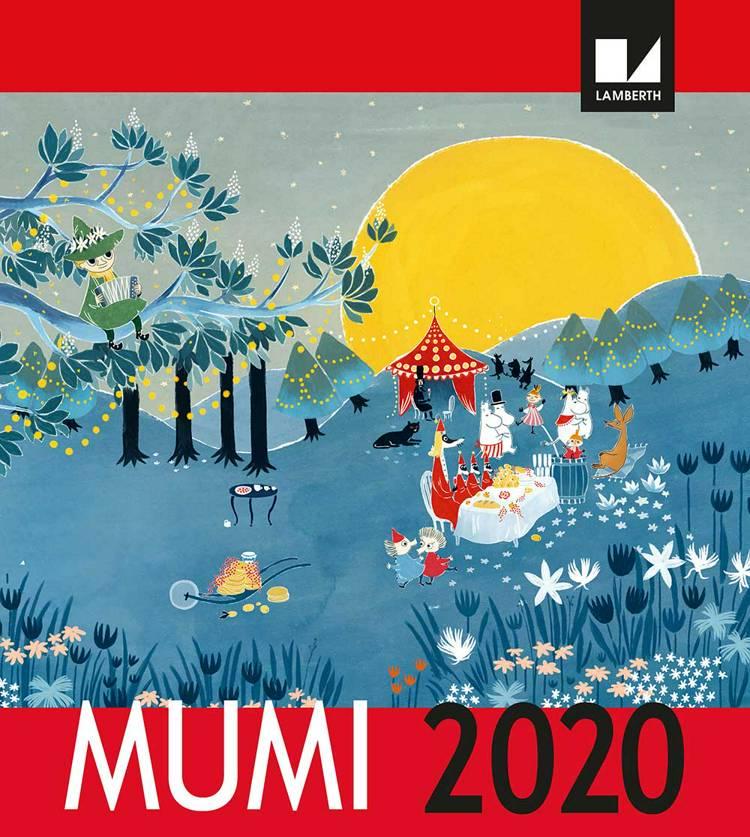 MUMI Kalender 2020
