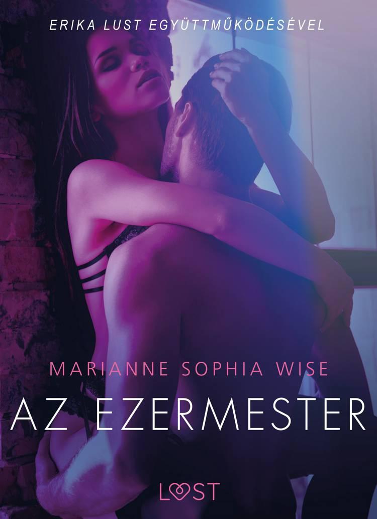 Az ezermester - Szex és erotika af Marianne Sophia Wise