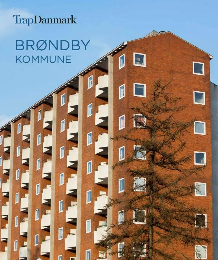 Trap Danmark: Brøndby Kommune af Trap Danmark