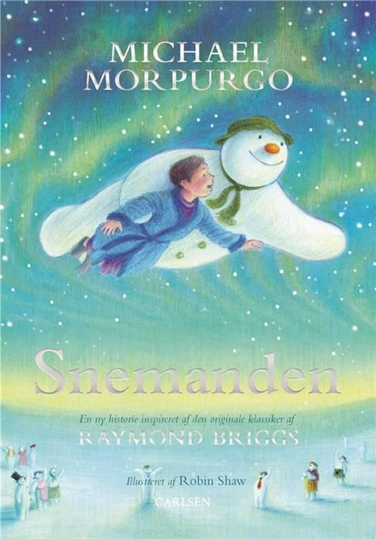 Snemanden af Michael Morpurgo