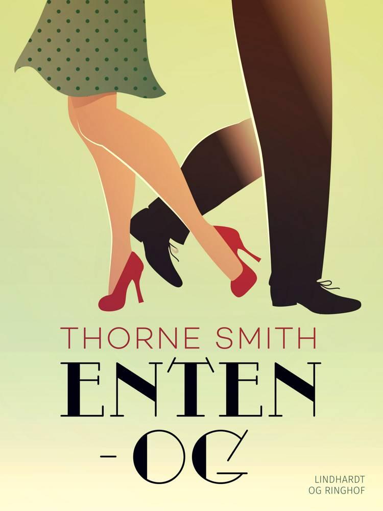 Enten - og af Thorne Smith