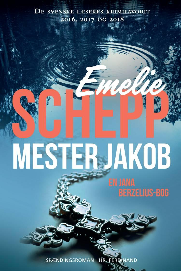 Mester Jakob af Emelie Schepp