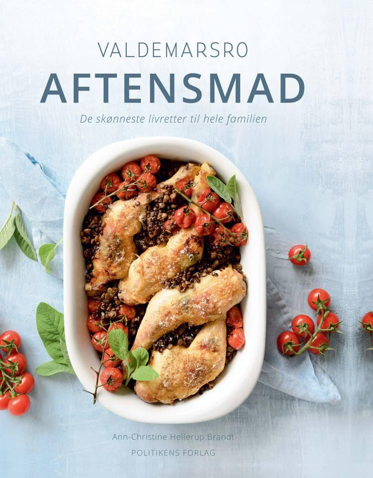 Valdemarsro - aftensmad af Ann-Christine Hellerup Brandt