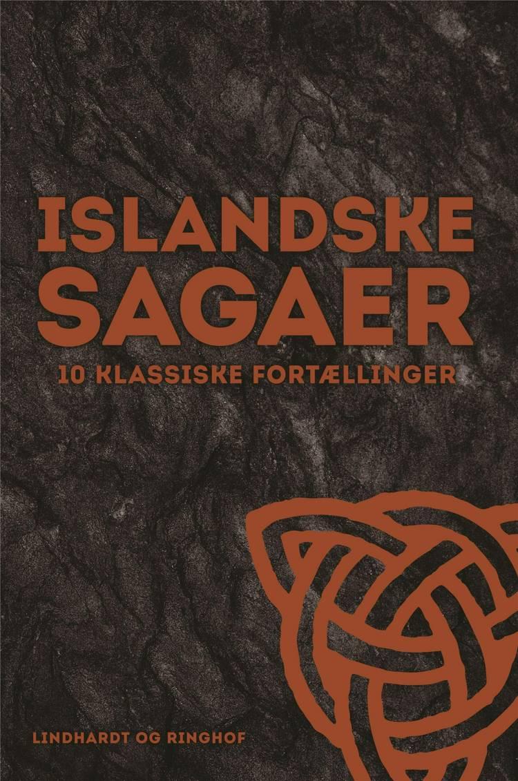 Islandske sagaer af Ukendt