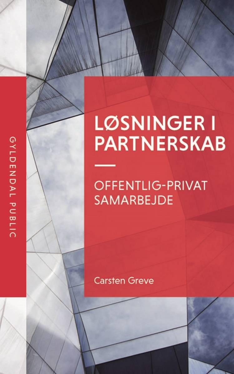 Løsninger i partnerskab af Carsten Greve