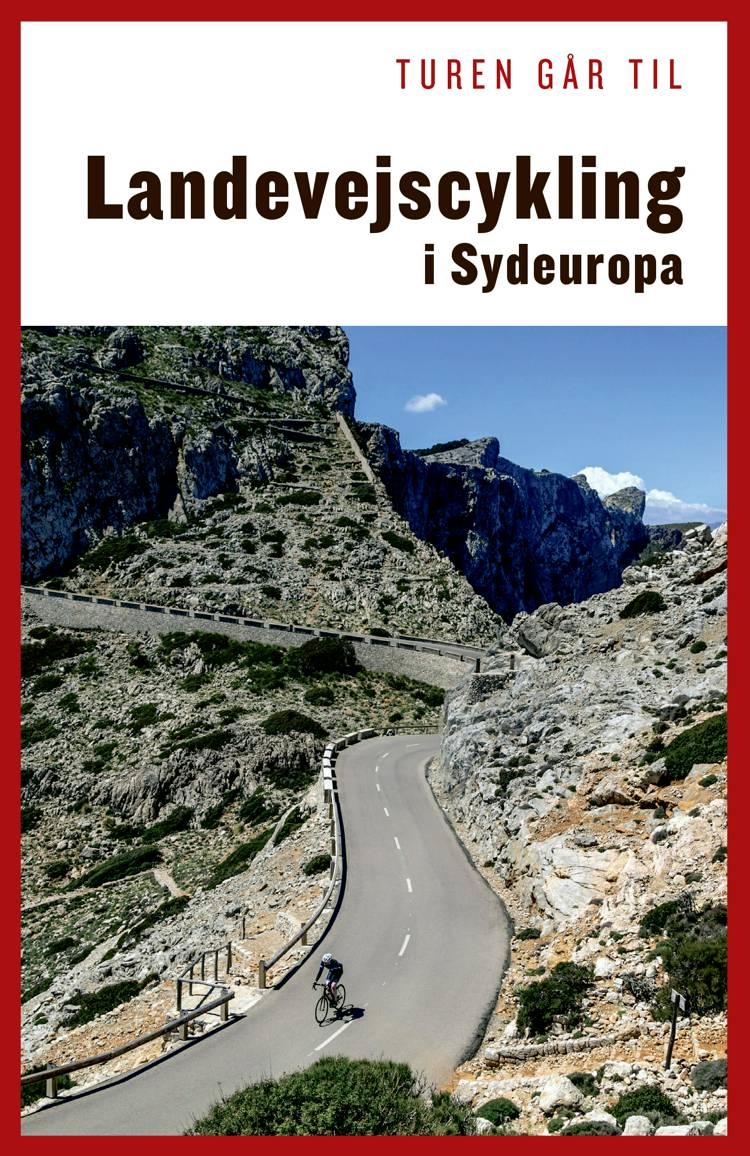 Turen går til landevejscykling i Sydeuropa af Thomas Alstrup
