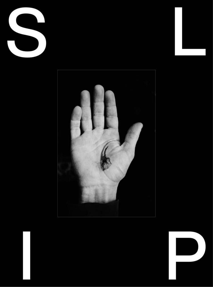 SLIP af Nikolaj Zeuthen og Asbjørn Sand