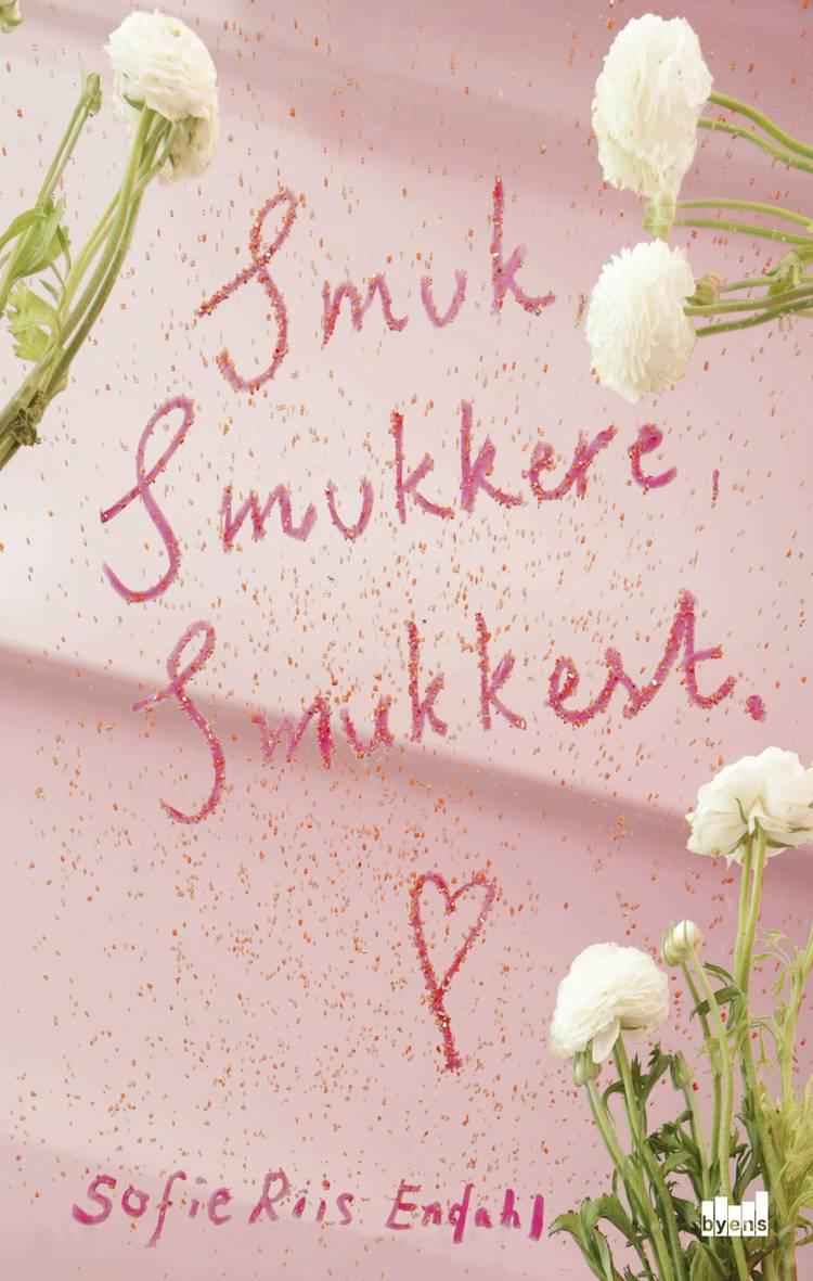 Smuk, smukkere, smukkest af Sofie Riis Endahl