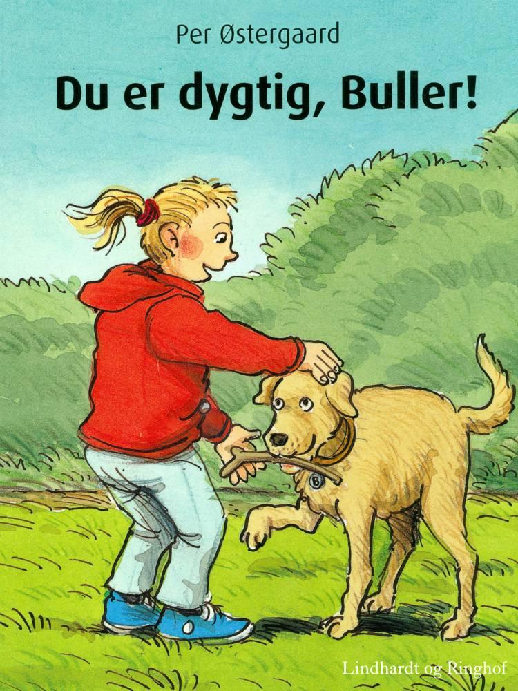 Du er dygtig, Buller! af Per Østergaard