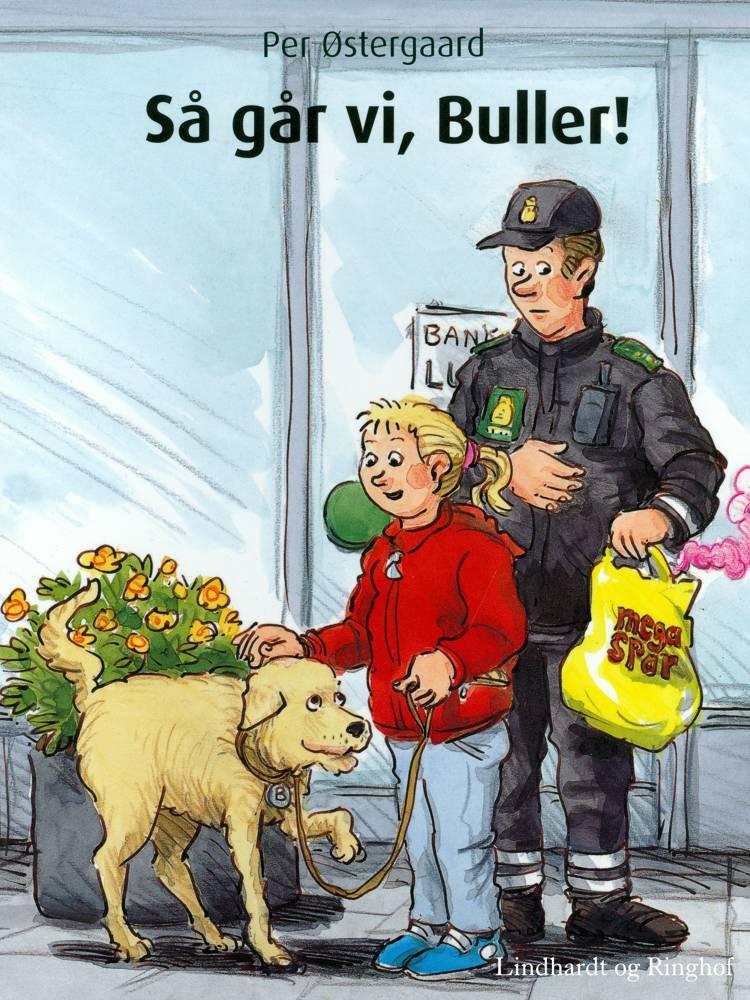 Så går vi, Buller! af Per Østergaard