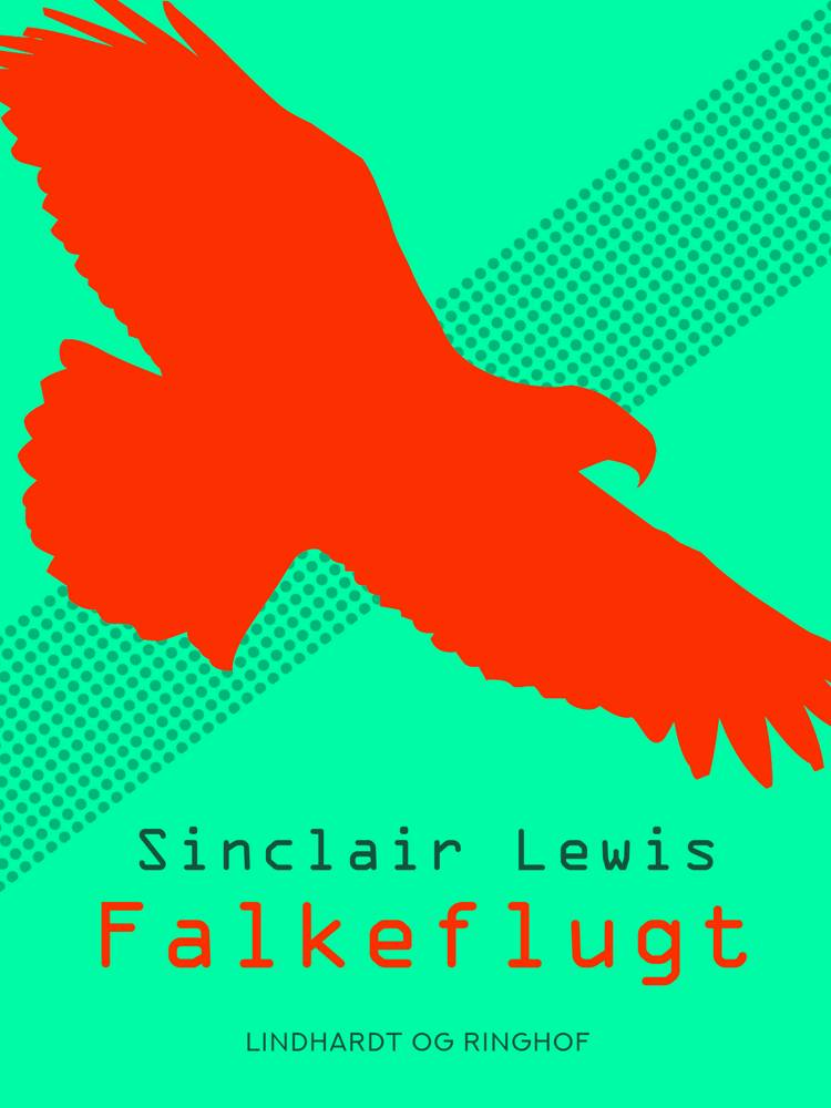 Falkeflugt af Sinclair Lewis