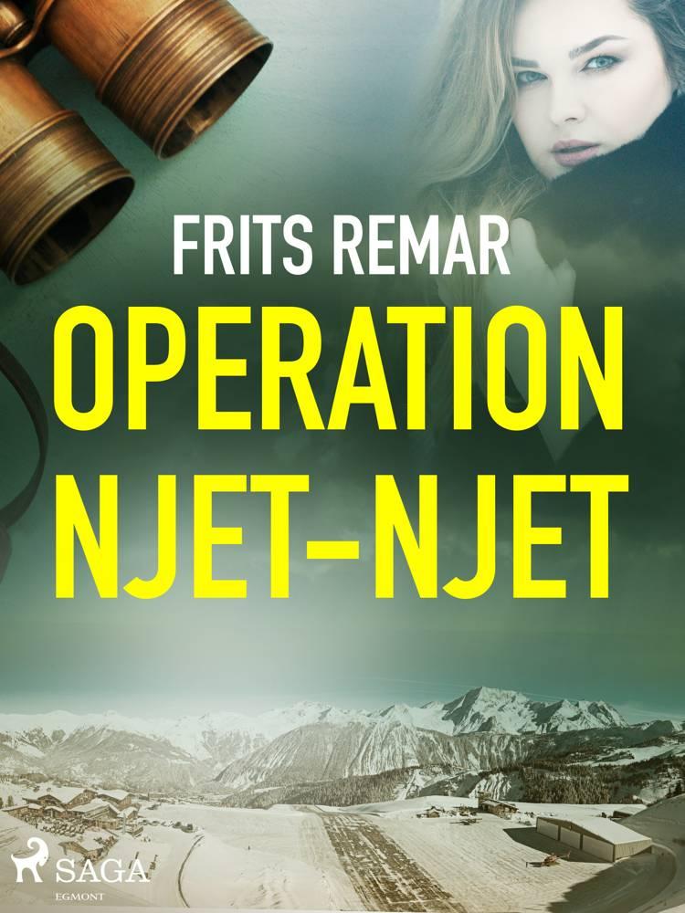 Operation njet-njet af Frits Remar