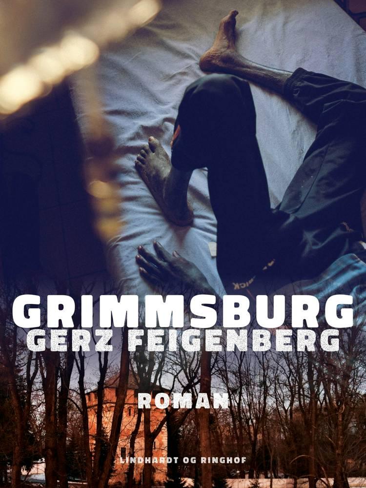 Grimmsburg af Gerz Feigenberg