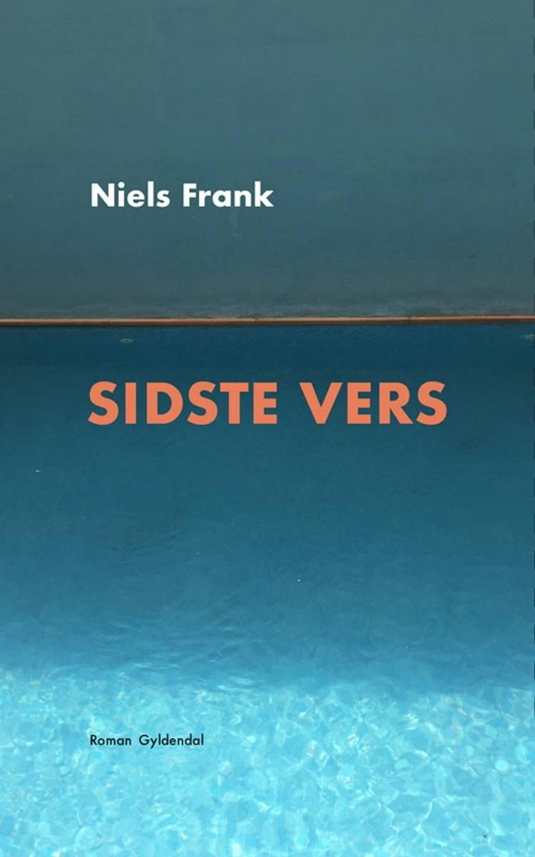 Sidste vers af Niels Frank