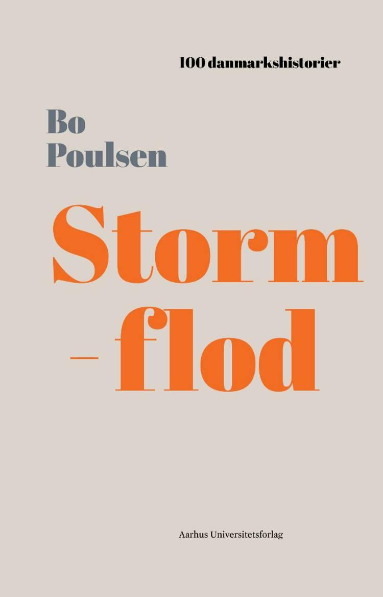 Stormflod af Bo Poulsen