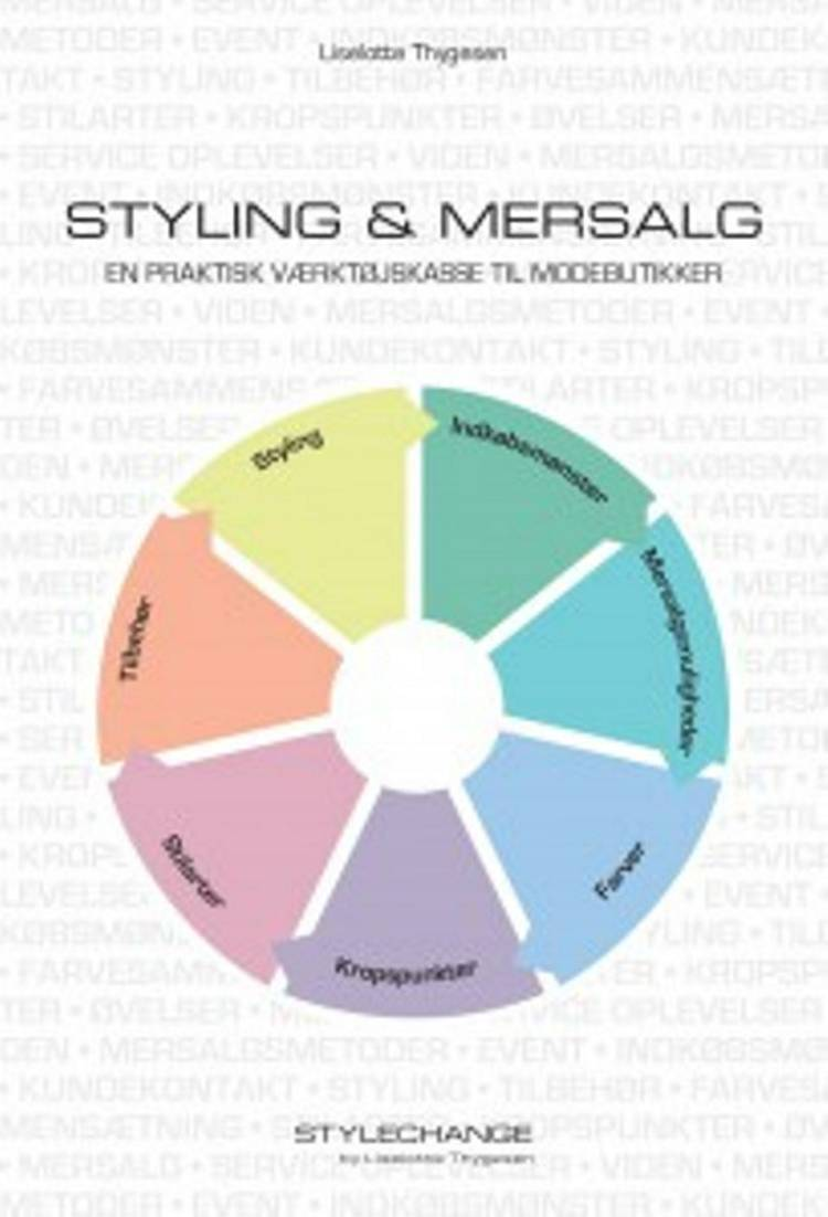 Styling & mersalg af Liselotte Thygesen