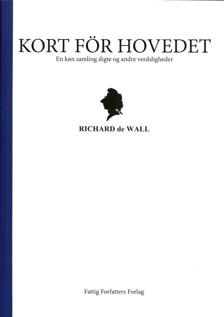Kort för hovedet af Richard De Wall